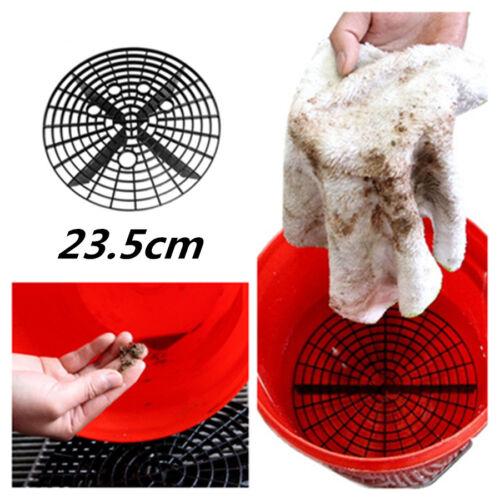 235mm Bucket Grid Dirt Grit Gaurd Paint Scratch for Car Wash Towel Cloth Sponge