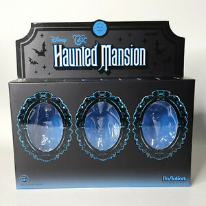 Super7 SDCC 2020 ReAction Disney Haunted Mansion Hitchhiking Ghosts Box ONLY