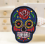 Sugar-Candy-Skull-Iron-On-Patch-Badge-Day-of-the-Dead-Transfer-Jacket-Hat-Bag thumbnail 14