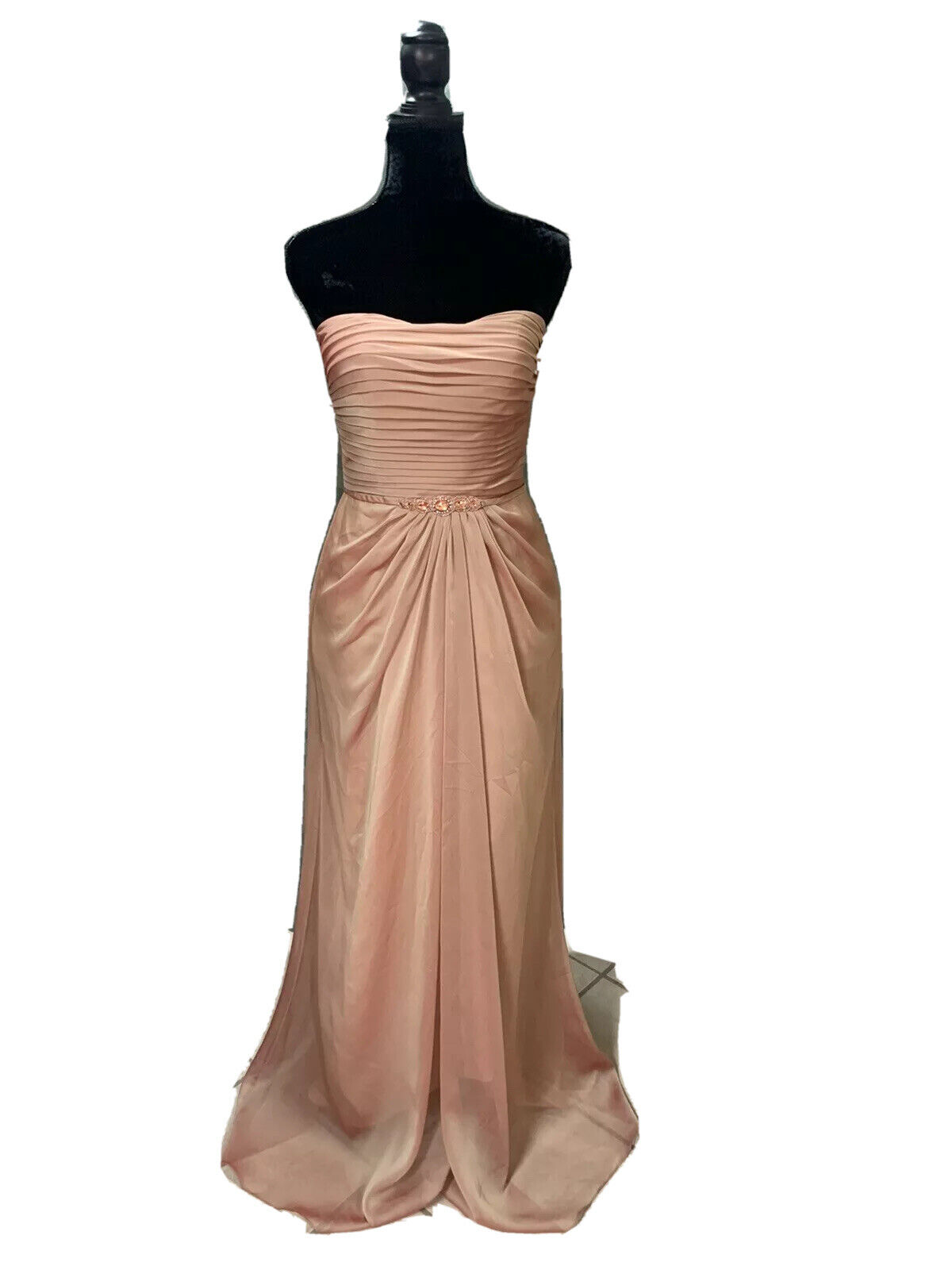 Size 8 Prom Party Homecoming Dance Bridesmaid Formal Dress