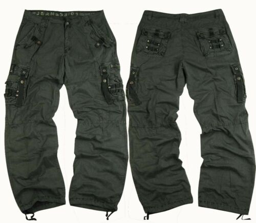 Size 44 Military 12211 Pants Cargo style 32 Mens qn6xwvI1zq