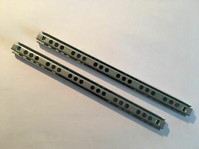 1 Paar Schubladenschienen Schubladenauszug Teleskopschienen Auszugschienen
