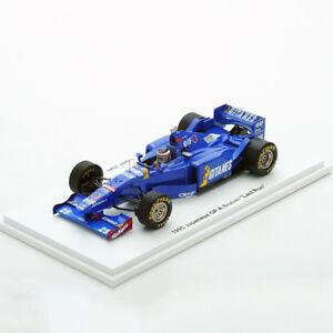 FS14-SPARK-1-43-Racing-on-Ligier-JS41-MUGEN-Honda-Japan-GP-Aguri-Suzuki