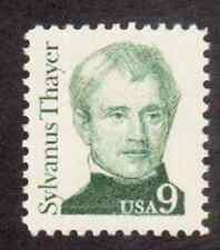 Scott #1852....9 Cent...S. Thayer...50 Stamps