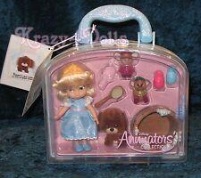 Disney Animators' Collection Mini Doll Play Set Cinderella NEW!