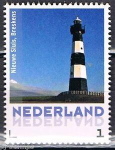 Persoonlijke-Postzegel-3013-Vuurtoren-Nieuwe-Sluis-Breskens-Lighthouse-Breskens