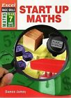 Start Up Maths: Year 7 - Student Workbook by James Damon (Paperback, 2007)
