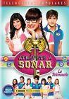 Atrevete a Sonar 4 Discs 2011 Region 1 DVD