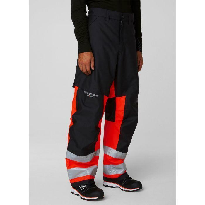 Helly Hansen Mens Adult Workwear Alna Hi Vis Vis Vis Winter Outerwear Panst 71494 | Feinen Qualität  08b979