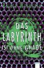 Das Labyrinth ist ohne Gnade / Labyrinth Bd.3 von Rainer Wekwerth (2016, Taschenbuch)