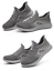 Mens-Lightweight-Safety-Shoes-Steel-Toe-Work-Boots-Sports-Hiking-Shoes-Trainers thumbnail 14