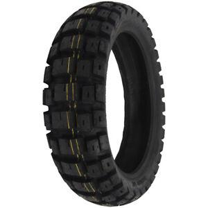 Motoz MX Tractionator Rall Z 130/80-17 Rally Adventure Rear Tube Tyre