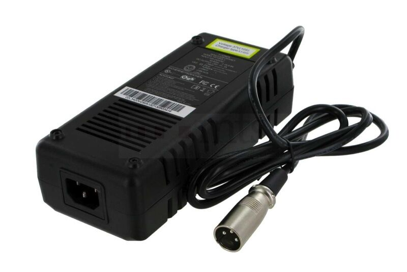 E Bike / Pedelec Ladegerät HP1202L3 36V für CYCO