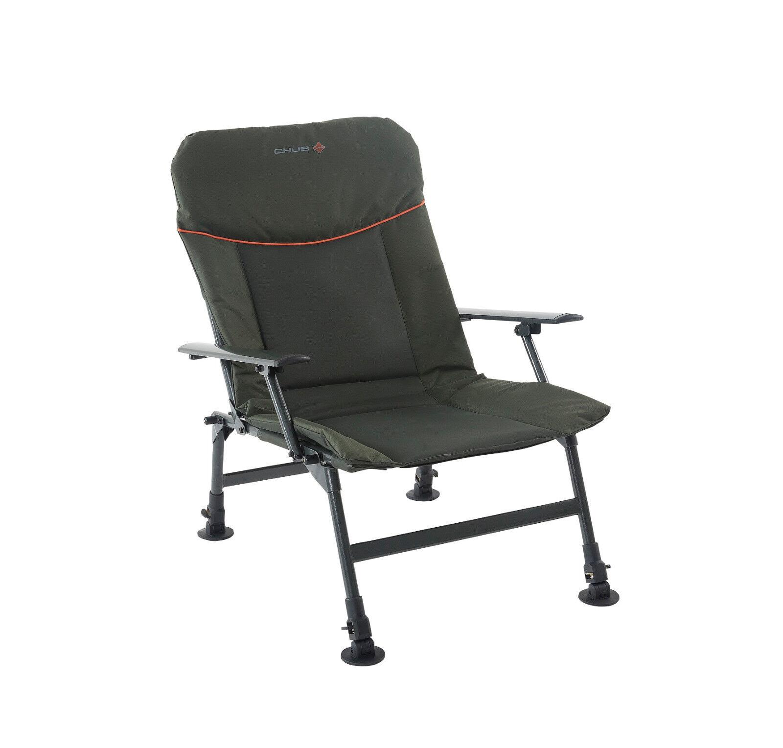 Chub RS plus comfy Chair 1378163 SEDIA ANGEL Sedia Carpa Sedia carpchair