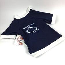 Penn State University Knitted Turtleneck Pet Sweater
