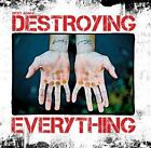 Destroying Everything… von Ricky Adam (2013, Taschenbuch)