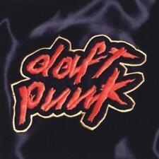 Homework by Daft Punk (CD, Jan-1997, Virgin)