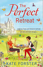 The Perfect Retreat, Forster, Kate, New Book