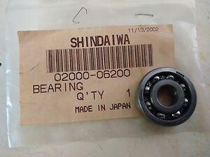 Shindaiwa-02000-06200-Gearhead-bearing