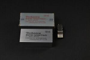 Technics-EPC-460C-4ch-CD-4-Cartridge-with-MIB-Original-stylus-EPS-46STQD