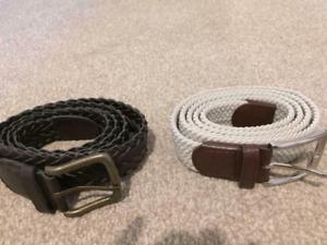 two-men-s-Belts