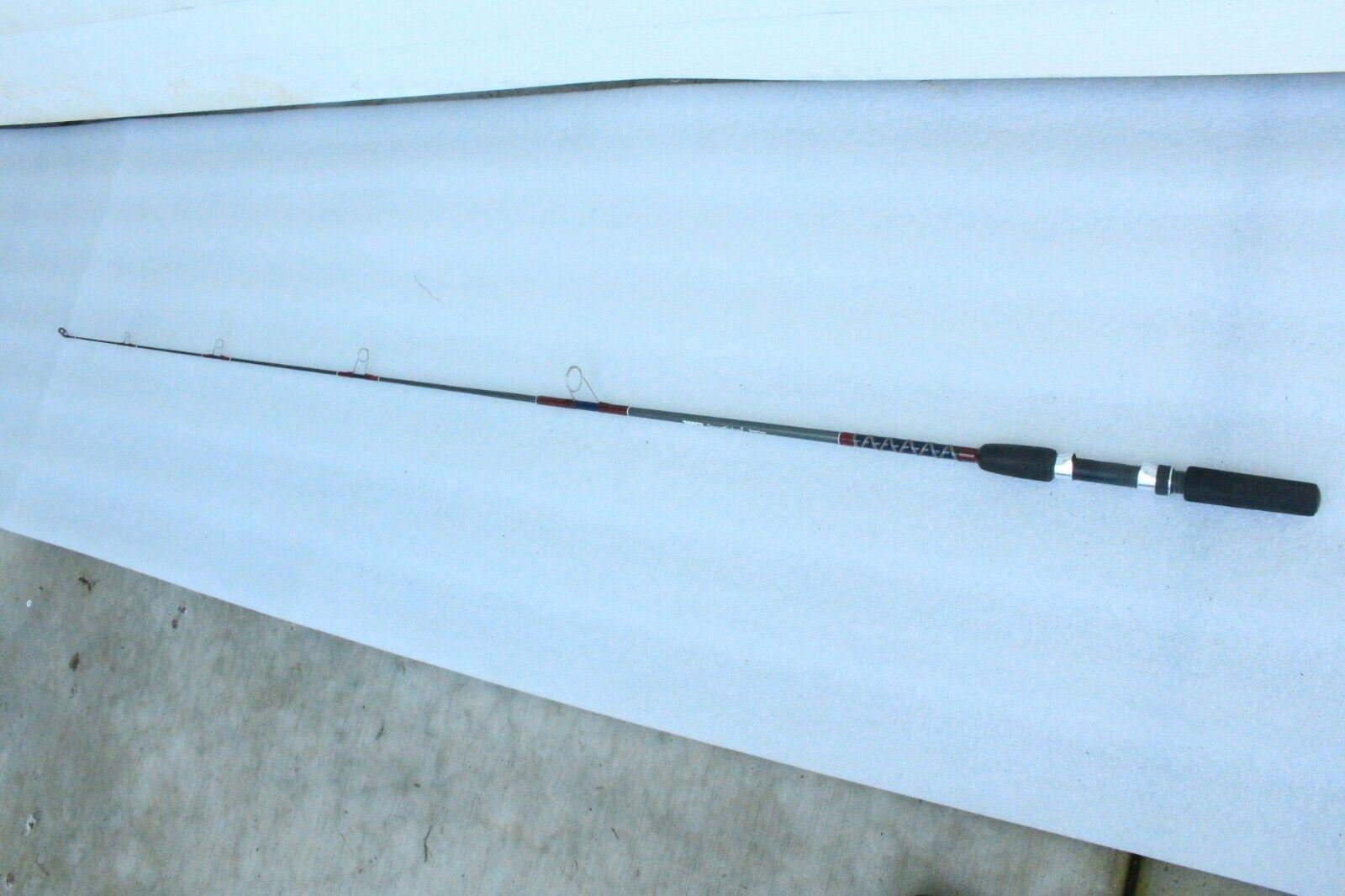 Zebco Sportfisher Series SP 6050 5' 6  2-6lb Spinning Fishing