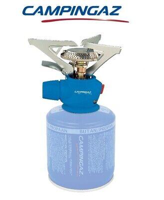 Rigoroso Fornello Fornellino A Gas Twister Plus Pz 2.900 W Campingaz Accensione Elettrica Disabilità Strutturali