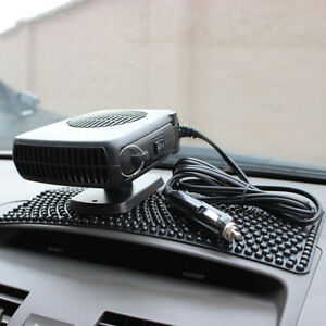 Image Is Loading Car Auto Heater Defroster 12 Volt Heating