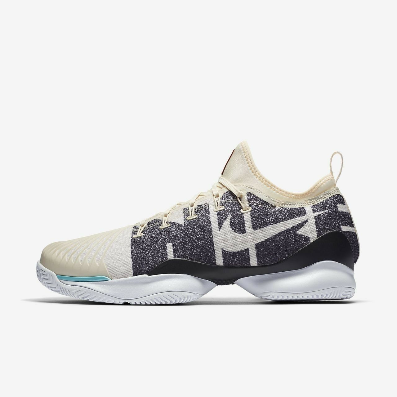 super popular 518ce b060d Nike NikeCourt Air Zoom Zoom Zoom Ultra React HC Tennis 859719-200 New  Men s shoes
