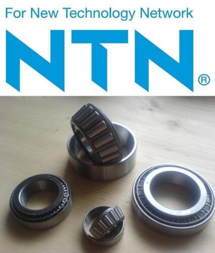 1 NTN Premium Kegelrollenlager 4T-30304  30304A Schrägrollenlager 20x52x16,25 mm