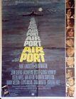 """AIRPORT"" Affiche originale (Burt LANCASTER, Dean MARTIN, Jean SEBERG)"