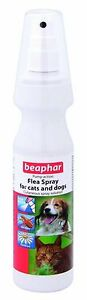 Beaphar-Cat-Dog-Flea-Spray-Kills-Fleas-and-Ticks-Flea-Comb