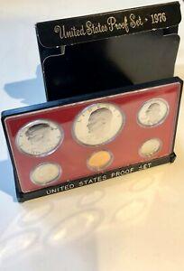 1976-s BICENTENNIAL MINT PROOF SET (UNTOUCHED) original packaging