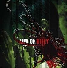 Days Away from Life by Life of Riley (CD, 2007, Kikstart Records)