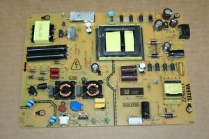 LCD TV Power Board 17IPS72 23395729 For Polaroid P55UPA2029A 33