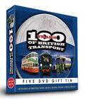 100 Years of British 5060294376163 DVD / Gift Set Region 2