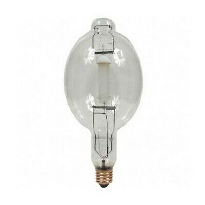 Sylvania  64468 Lot of 6 New M1000//U METALARC Quartz Metal Halide HID Lamp