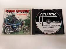 THE JIMMY CASTOR BUNCH E-MAN GROOVIN' CD
