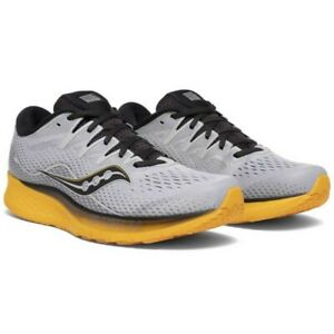 scarpe running saucony ebay