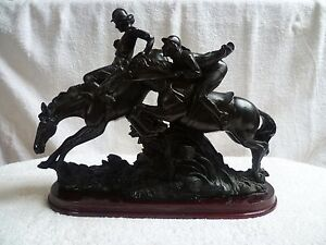 Academy Figurine horse jumpers - <span itemprop=availableAtOrFrom>Poulton-le-Fylde, United Kingdom</span> - Academy Figurine horse jumpers - Poulton-le-Fylde, United Kingdom