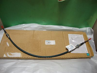 SIEMENS 6XV1830-1CH30 NEW SURPLUS PROFIBUS CONNECTING CABLE x 3 METERS
