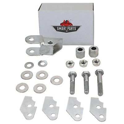 Honda Rancher 350 400 2 Lift Kit SmartPartsCo/®