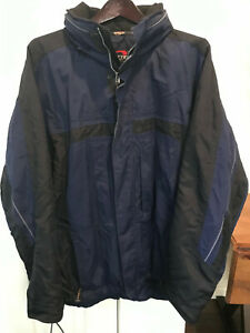 MENS-OBERMEYER-SKI-JACKET-034-ALL-TERRAIN-CLOTHING-034-SIZE-LARGE-NICE
