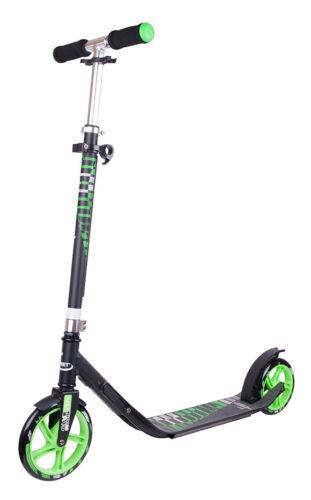 Hudora Hornet Scooter CLVR 200 grün 14410 Big Wheel
