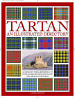 Tartan: An Illustrated Directory by Charles Phillips (Paperback, 2005)
