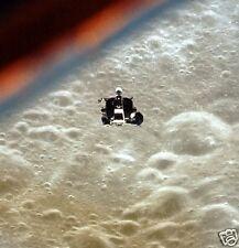 Apollo 11 Lunar Module 1969, Photo 5.5x5 inch
