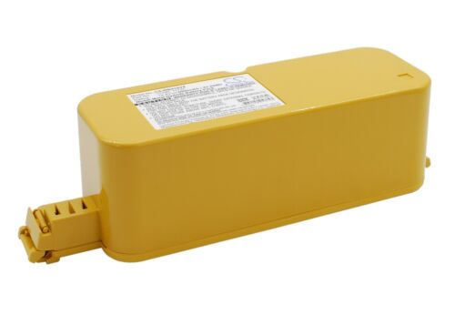 High Quality Battery for iRobot 4905 11700 17373 Premium Cell UK