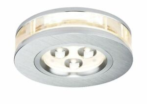Paulmann-925-41-Einbauleuchten-Set-Liro-schwenkbar-LED-3x3-W-Aluminium-gebuerstet