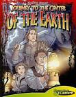 Journey to the Center of the Earth by Joeming Dunn (Hardback, 2009)