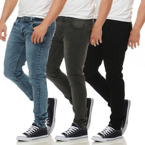 Men/'s Jeans only /& Sons Skinny Onswarp8000 Men/'s with Stretch 28-36